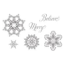 Snowflake Soiree by Stampin' Up!