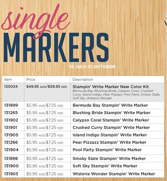 singlemarkers
