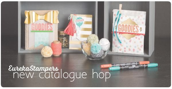 EurekaStampers blog hop