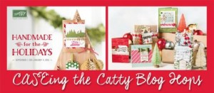 CASE-ing The Catty - Blog Hop