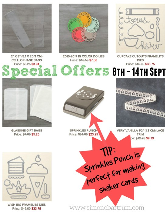 Weekly Offers - Click to view in the Online Store