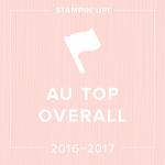 Top Overall - Australia