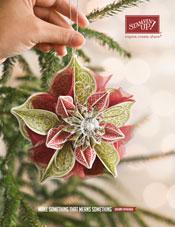 Stampin' Up! 2012 Holiday Catalogue, Australia