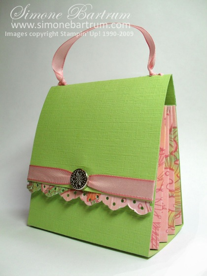 Kaleidoscope Bag