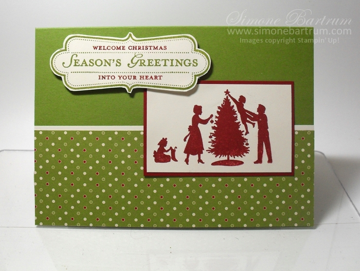Australian Christmas Cards Free Download.5 Minute Christmas Cards Welcome Christmas Simone Bartrum