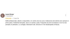 fisioterapia Firenze