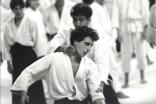 1986 - Palalido Milano - with Moriteru Ueshiba