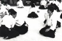 1987 - Coverciano - with Yoji Fujimoto