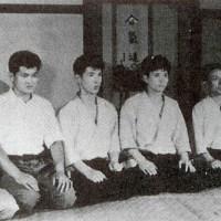 Did Kisshomaru Actually Invent Morihei's Aikido World Harmony Dream?
