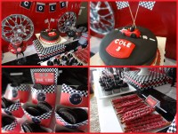 Race Car Cake Ideas Birthday Party 119141 | Race Car Birthda