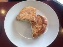 Chicken Toastie