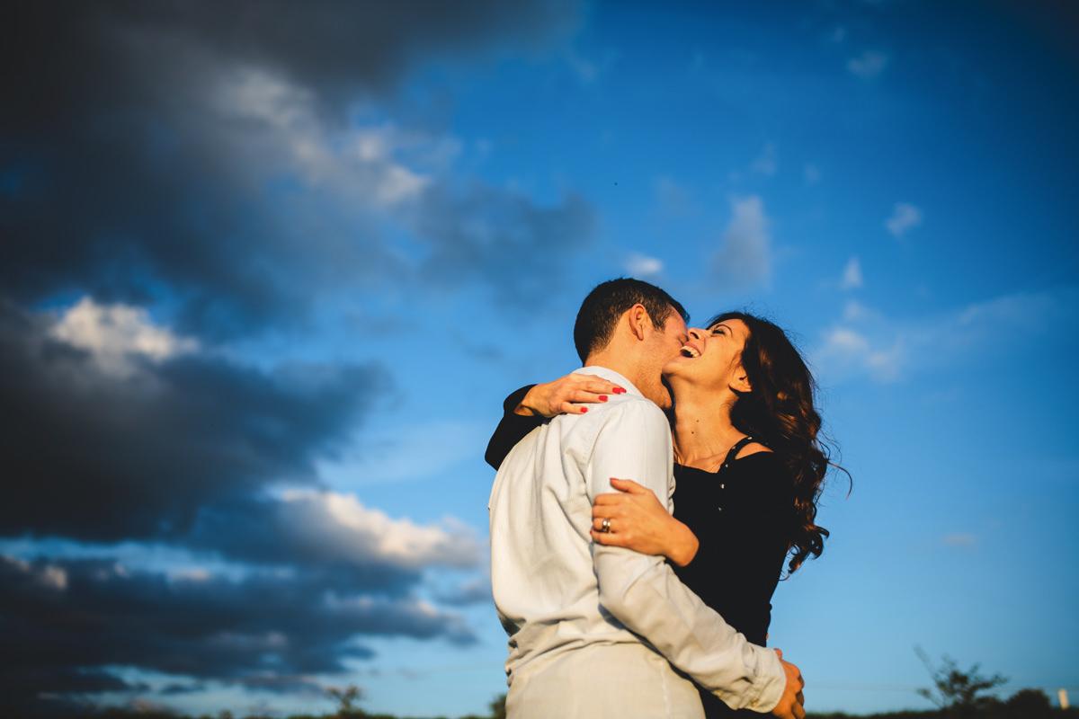 Wedding Anniversary Photo Shoot