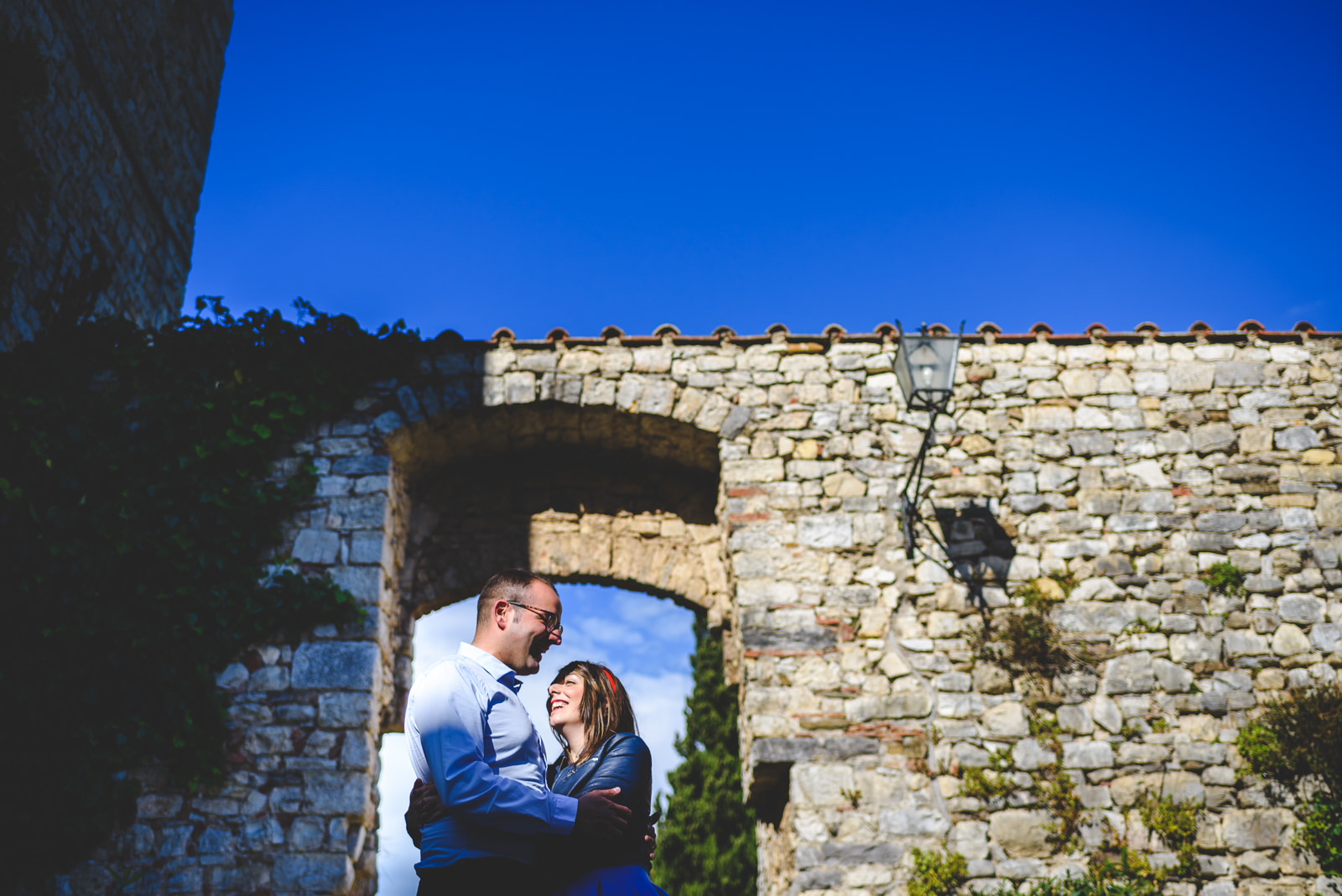 Couple Portraits Photographer Chianti