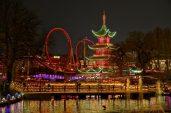 Tivoli - Parco divertimenti