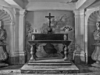 Mausoleo dei Crespi