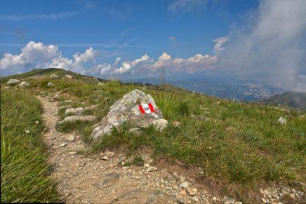 Alta Via dei Monti Liguri