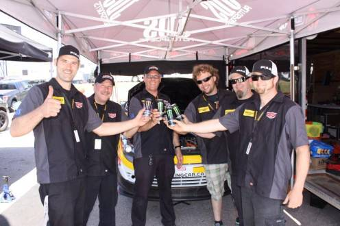 JDS Autosports Team