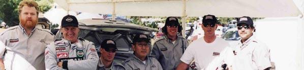 SPI Racing - 2000