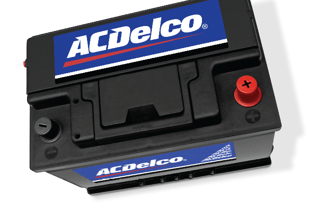 AC Delco Battery Newmarket