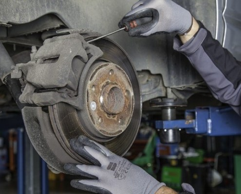 Feature Friday Brakes Simone Performance Newmarket Auto Detailing Repair