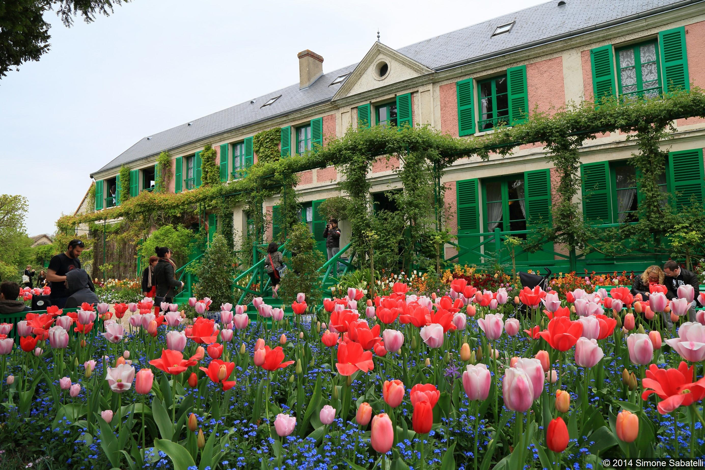Francia e Normandia  simonesabatelli
