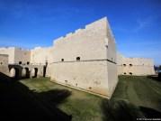 Barletta, castello
