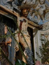 Forenza, crocifisso