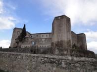 Melfi, castello
