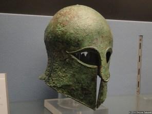 Melfi, museo archeologico