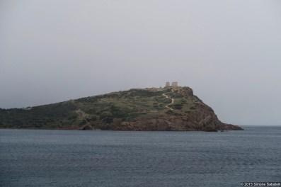 Capo Sounion