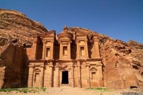 Il Monastero (al-Deir)