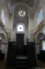 Vecchia sinagoga