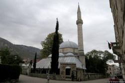 Moschea Karadoz Bey