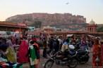 Mercato, Jodhpur
