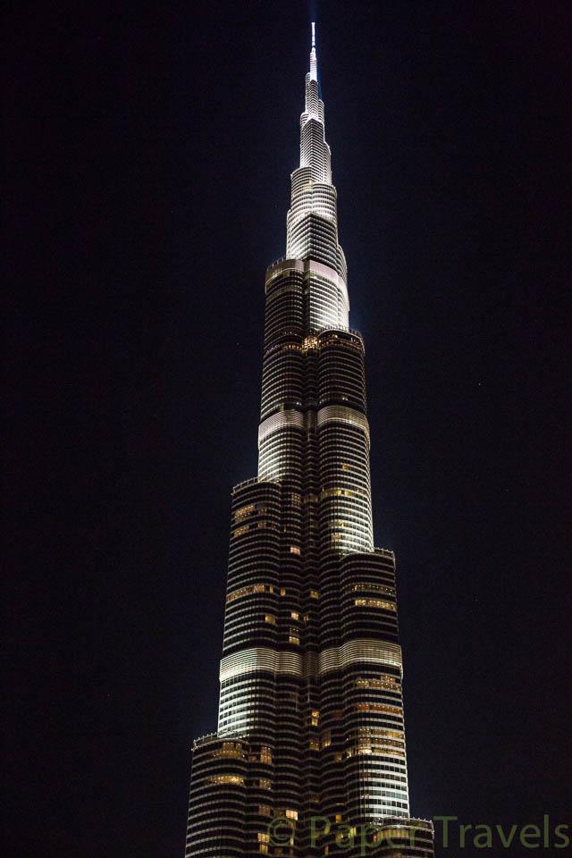 Dubai city van uitersten | simoneskitchen.nl