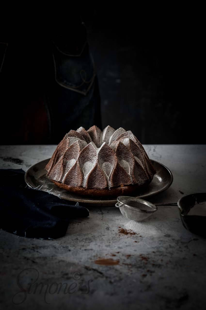 Chocolade tulband | simoneskitchen.nl