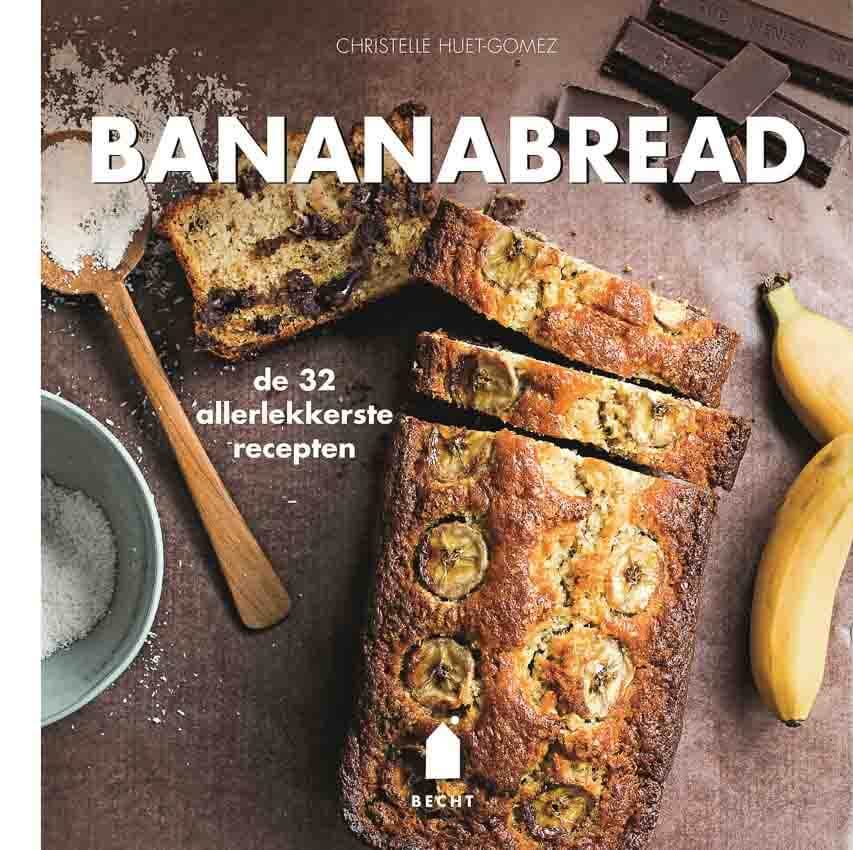 Bananabread cover