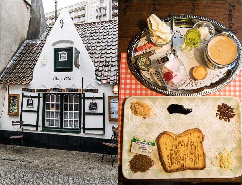 Huisje van Majutte | simoneskitchen.nl