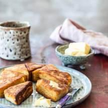 Iers aardappelbrood of potatobread | simoneskitchen.nl