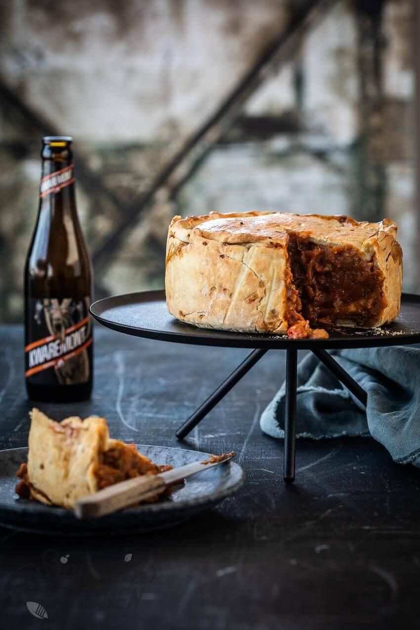 Steak en ale pie   simoneskitchen.nl