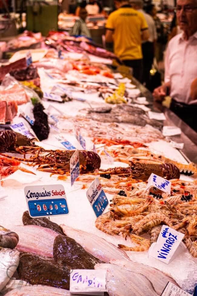 Duurzaamheid in de visvangst