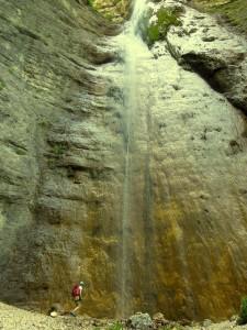 ODT Klettersteig