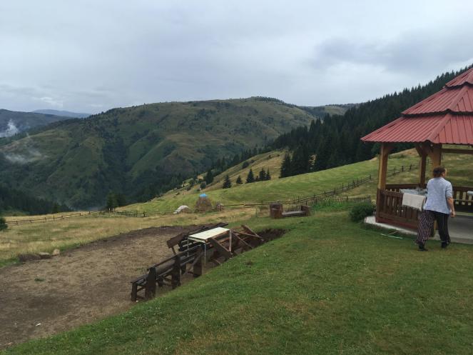 Babino polje - Balkan