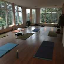 Yogaretreat Holterberg