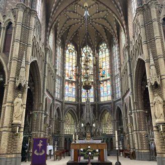 Sint Trudokerk Stiphout
