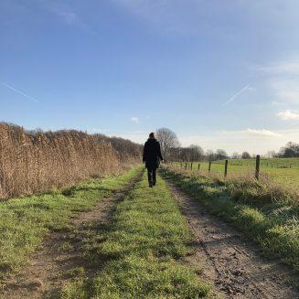 Wandelen in de Achterhoek