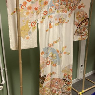 Kimono's Weverijmuseum