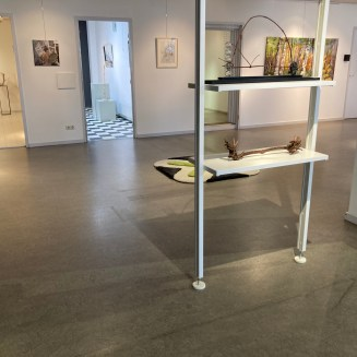 Expositie Galerie de Ruimte Geldrop