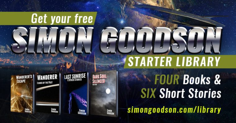 Simon Goodson - Starter Library