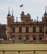 A visit to Knebworth House 1